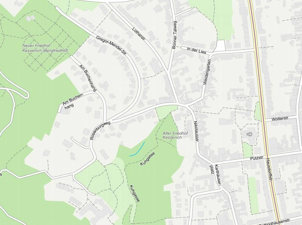 Streckenmessung Maps